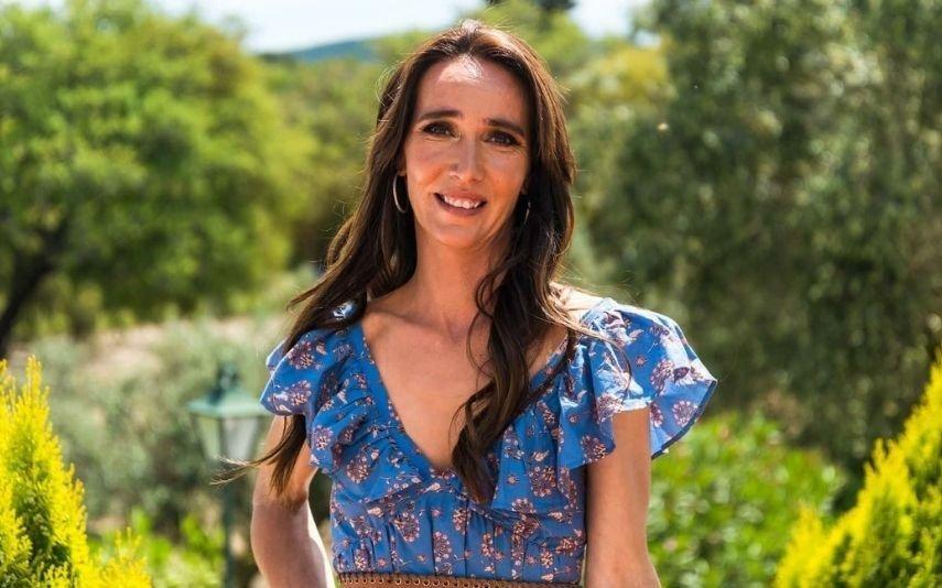 Ana Palma de Quem Quer Namorar Com o Agricultor? acusada de tirar dinheiro ao ex-namorado