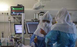 Pandemia custa 3.695 milhões de euros entre janeiro e maio - DGO