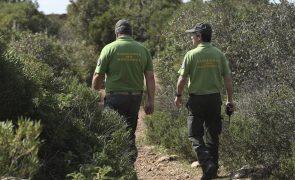 Vigilantes da natureza iniciam greve às horas extraordinárias em 01 de julho