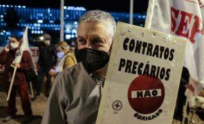 Sindicato dos Enfermeiros critica impedimento de novas contratações