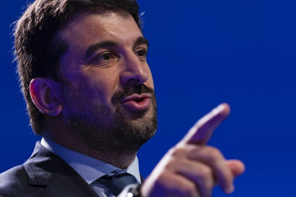Euro2020: Ministro da Educação representa Governo no Portugal-Bélgica em Sevilha