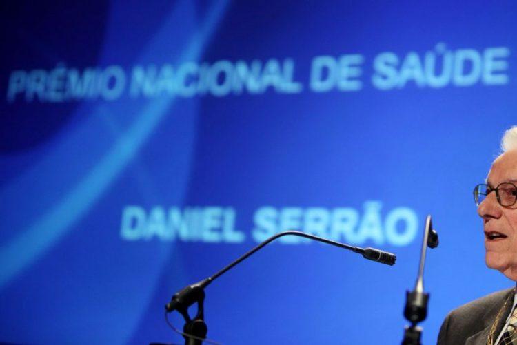 Morreu o médico Daniel Serrão