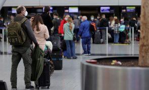 Covid-19: Portugueses a viver na Alemanha obrigados a alterar planos de férias