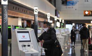 Tóquio2020: Organização propôs ao governo endurecimento do protocolo de entrada no país