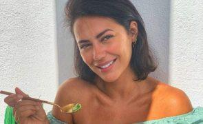 A receita da salada de verão de Sofia Ribeiro é a sugestão perfeita para jantar