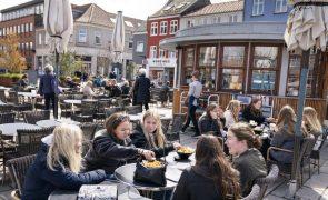 Covid-19: Primeiro caso de Delta Plus na Dinamarca é proveniente de Portugal