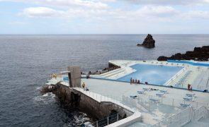 Covid-19: Madeira na lista verde britânica provoca aumento imediato de reservas