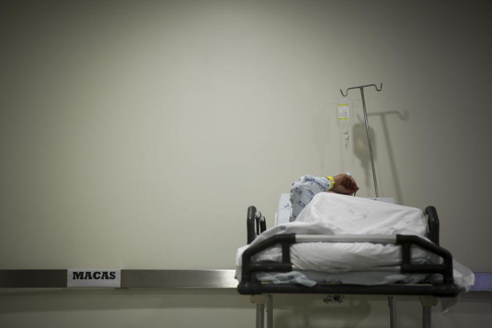 Oito recrutas internados no Hospital Militar desde sexta-feira, após exposição ao sol na instrução