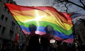 Euro2020: UEFA diz que não proibiu bandeiras arco-íris em Budapeste