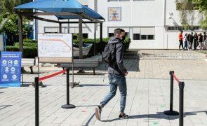 Covid-19 suspende aulas presenciais do 1.º e 2.º ciclos em cinco municípios do Algarve