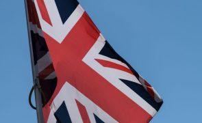 Covid-19: Reino Unido incluído na lista de países sujeitos a quarentena para entrar em Portugal
