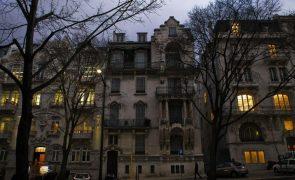 Avaliação bancária da habitação sobe para 1.212 euros/m2 em maio