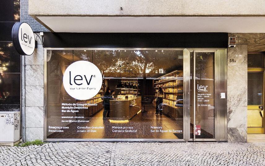 Perder peso, mas sem sofrimento com a dieta da Lev