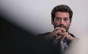 Covid-19: Chega anuncia concentração junto à residência de António Costa contra restrições