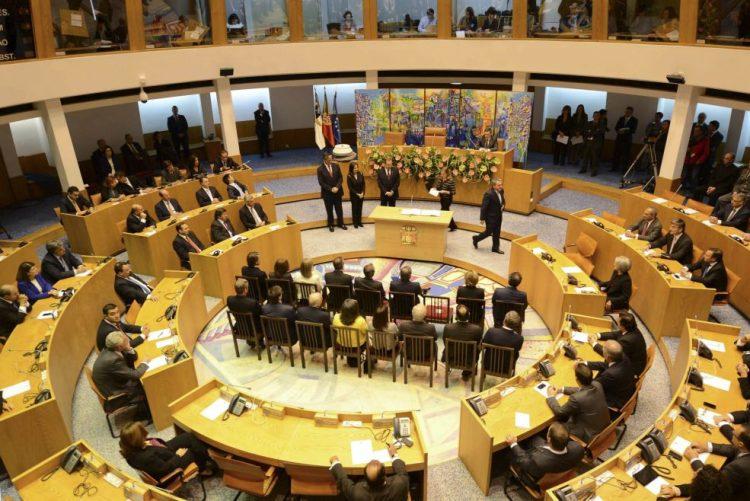 Óbito/Soares: Adiado plenário do parlamento dos Açores