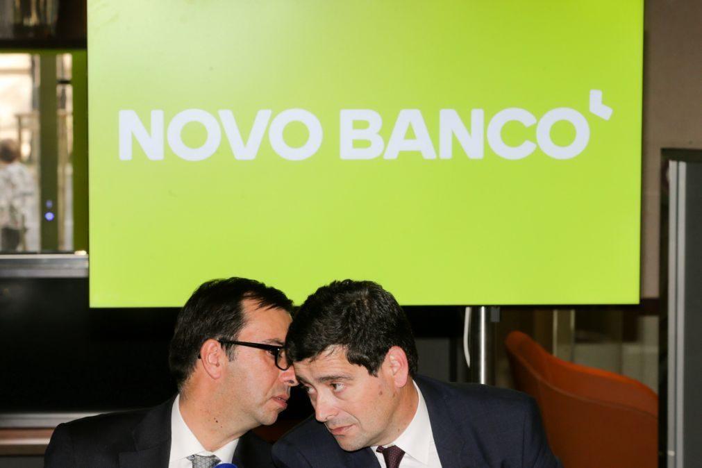 Bruxelas aprova venda do Novo Banco no quadro das concentrações