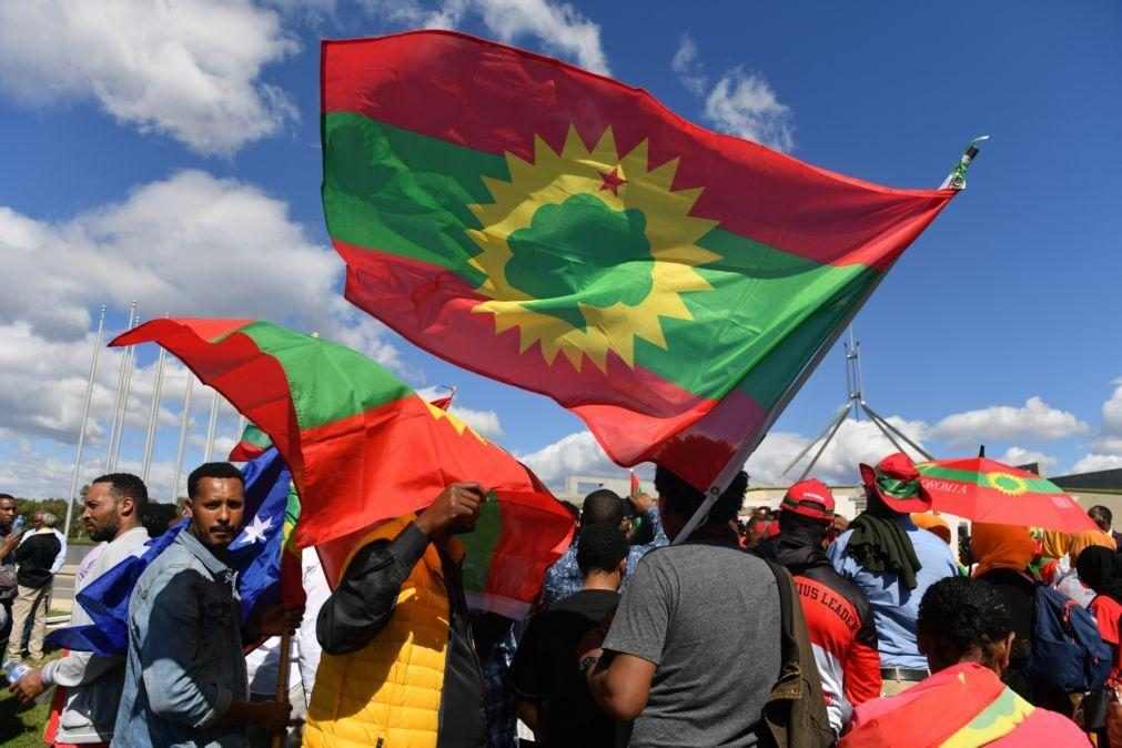 Etiópia: Governo anuncia cessar-fogo e abandona capital da região do Tigray