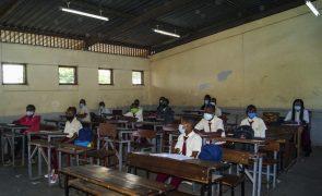 Covid-19: Moçambique pede prevenção para