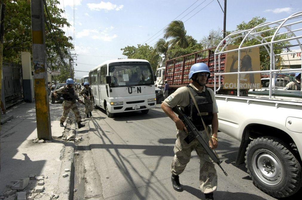 Falta de acordo sobre orçamento pode suspender missões de paz da ONU