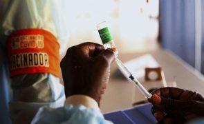 Covid-19: Angola com mais 57 novas infeções e duas mortes