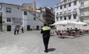 Covid-19: Portugal é 29.º em 'ranking' de 53 melhores países durante pandemia