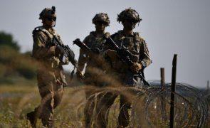 Síria: Milícias pró-Irão bombardearam base militar dos EUA