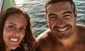 «Bem mais nova», atira ex-marido de Mariana Patrocínio em foto da namorada