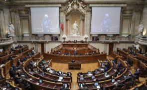 PS pede, pela segunda vez, para adiar votação das Grandes Opções para 2021-25