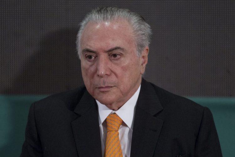 Óbito/Soares: Presidente do Brasil desloca-se a Lisboa para o funeral