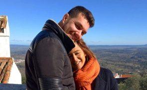 Rita Ferro Rodrigues revela detalhes sobre estado de saúde do marido