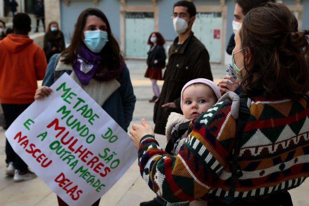 Cimeira internacional para promover direitos das mulheres arranca quarta-feira em Paris