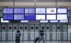 Covid-19: Atrasos nos reembolsos tornam passageiros credores das companhias aéreas -- TCE