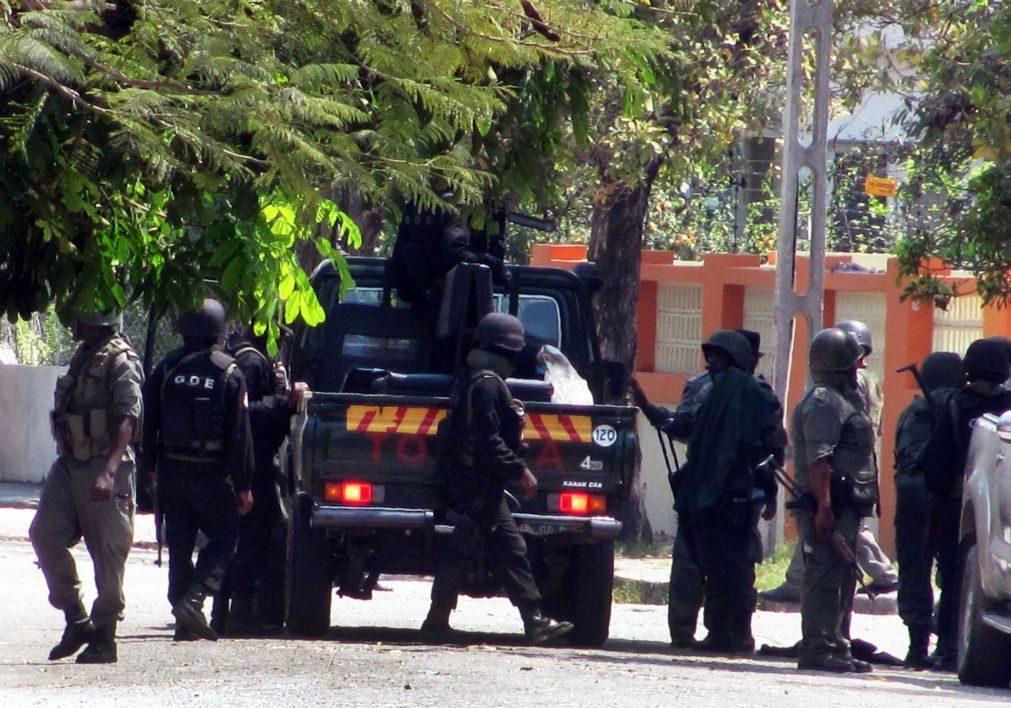 ONG acusa polícia de