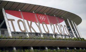 Tóquio2020: Rússia com 335 participantes, atletismo vai à parte