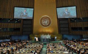 ONU chega a acordo sobre orçamento para manter missões de paz
