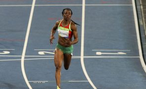Tóquio2020: Lorene Bazolo aproveitou temperatura para bater recorde nos 100 metros