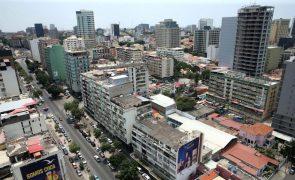 Covid-19: Governo angolano admite
