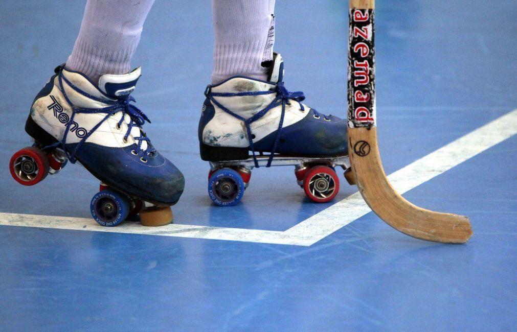 Paredes recebe Europeu de hóquei em patins entre 14 e 20 de novembro