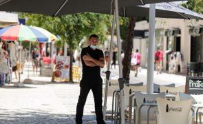 Covid-19: Início da retoma do turismo no verão