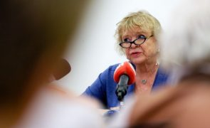 Football Leaks: Magistrada francesa Eva Joly vê Rui Pinto como