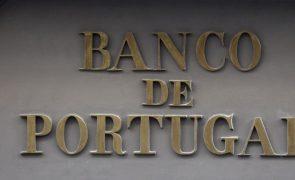 Crédito malparado da banca portuguesa baixa para 4,6% no 1.º trimestre