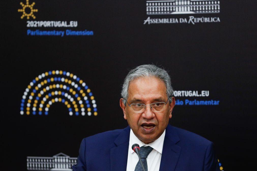Portugal vai aceder a pacote de 80 ME para colmatar impacto