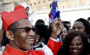 Igreja de Cabo Verde inicia 10 anos antes celebrações dos 500 anos da Diocese de Santiago