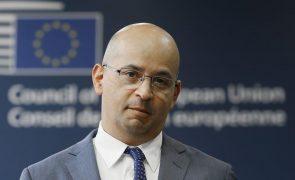 UE/Presidência: Portugal, Eslovénia e França lançam grupo de reflexão sobre economia