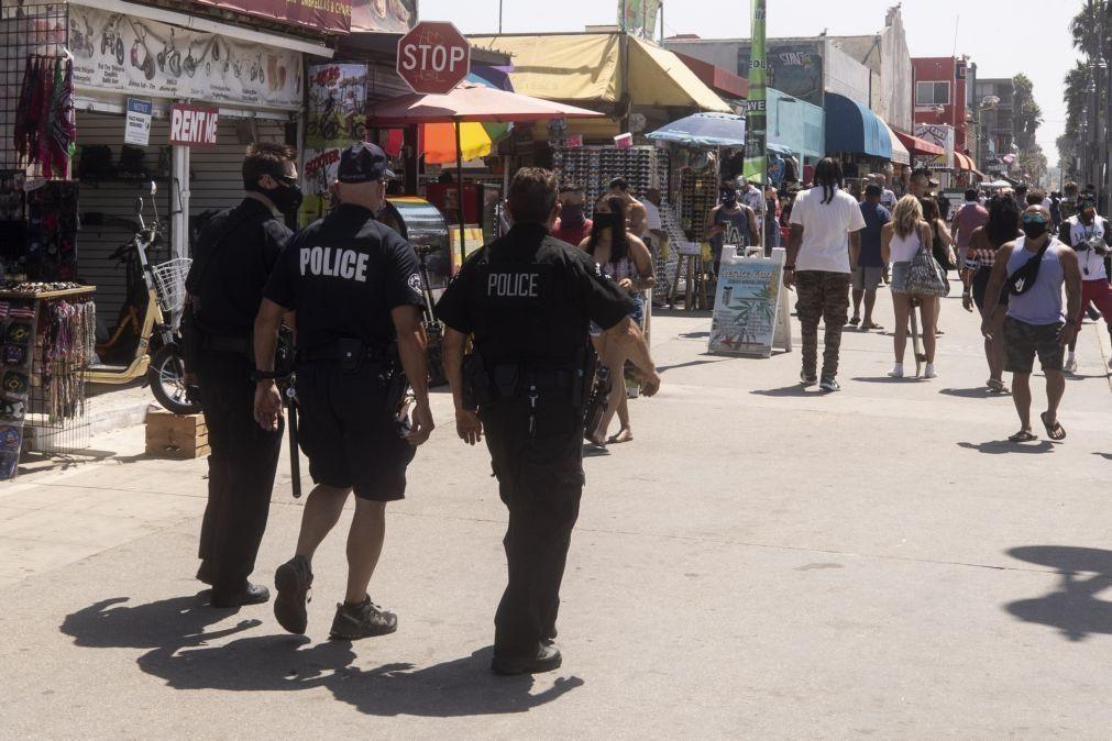 Pelo menos cinco mortos devido a onda de calor sem precedentes nos Estados Unidos