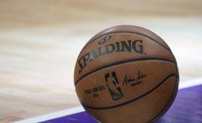 Tóquio2020: Angola falha torneio de basquetebol 'cilindrada' pela Eslovénia