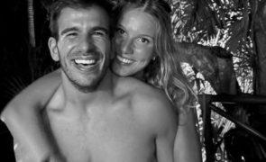 Jani Gabriel 'apanha' ex-namorado de outra famosa da SIC