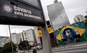 Covid-19: Empresário nega-se a responder em investigação sobre a pandemia no Brasil