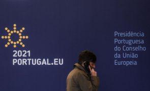 UE/Presidência: Portugal fecha pacote de 392 mil ME para Coesão e recebe 24 mil ME