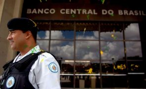 Brasil regista défice fiscal em maio, mas dívida cai para 84,5% do PIB